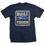 Dustin Rhodes Built Rhodes Tough T-Shirt
