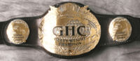 GHC Heavyweight Championship