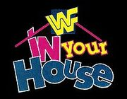 In Your House Logo