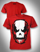 Manik Red Rage T-Shirt