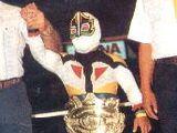 CMLL World Mini-Estrella Championship/Champion Gallery