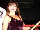 Nancy Benoit
