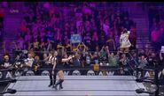 October 23, 2019 AEW Dynamite 21
