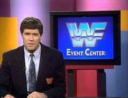 October 3, 1992 WWF Superstars of Wrestling 15