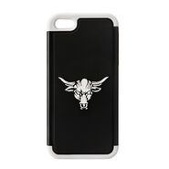 The Rock Brahma Bull iPhone 5 Case