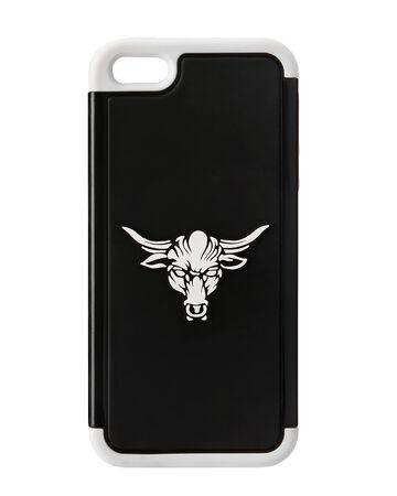 The Rock Brahma Bull Iphone 5 Case Pro Wrestling Fandom
