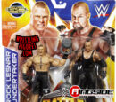 WWE Battle Packs 30