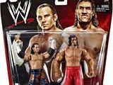 WWE Battle Packs 8