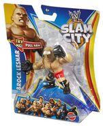 WWE Slam City 1 Brock Lesnar