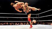 WWE WrestleMania Revenge Tour 2014 - Rotterdam.14