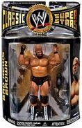 WWE Wrestling Classic Superstars 13 Bad News Brown