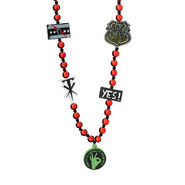 WrestleMania 30 Superstars Bead Necklace