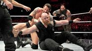 WrestleMania Revenge Tour 2015 - Dublin.8