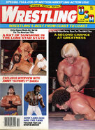Wrestling USA - Summer 1984