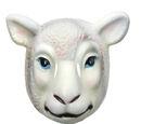 Wyatt Family Sheep Mask