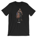 BRAUN STROWMAN AND EMBER MOON MMC PHOTO UNISEX T-SHIRT