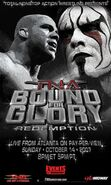 Bound for Glory 2007