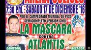 CMLL Informa (December 14, 2016) 7