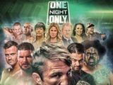 Impact One Night Only: GFW Amped Anthology – Part 1