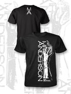 Mr. Anderson Silhouette T-Shirt