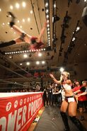 Stardom 5STAR Grand Prix 2017 - Night 9 16