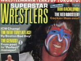 Superstar Wrestlers - May 1990