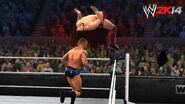 WWE 2K14 Screenshot.100