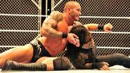 WWE WrestleMania Revenge Tour 2014 - Glasgow.13