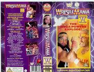 Wrestlemania 5 v