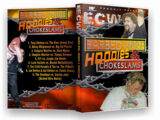 Barbed Wire, Hoodies & Chokeslams