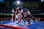 CMLL Sabados De Coliseo (December 21, 2019) 25