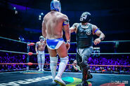 CMLL Super Viernes (January 24, 2020) 2