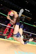 CMLL Super Viernes (May 11, 2018) 11