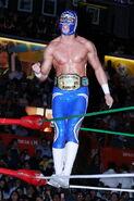 CMLL Super Viernes (May 11, 2018) 12