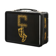 Carmella Fabulous Lunch Box