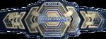 GFW Impact Grand Championship Belt