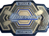 Impact Grand Championship