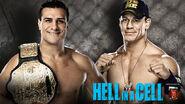 HIAC 2013 Del Rio v Cena