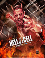 Hell in a Cell (2012)