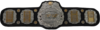 IWGP Junior Heavyweight Championship Belt