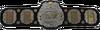 IWGP Junior Heavyweight Championship Belt