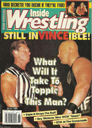 Inside Wrestling - June 1999
