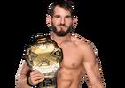 Johnny Gargano NXT Champion