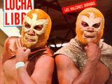 Lucha Libre 266
