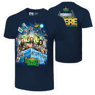 Money In The Bank 2020 I Wish I Was There Event T-Shirt
