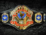 NWA North American Heavyweight Championship