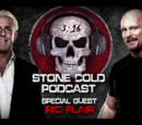 Stone Cold Podcast: Ric Flair