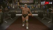 WWE 2K14 Screenshot.132