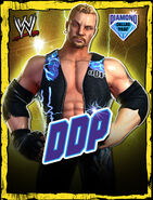 WWE Champions Poster - 011 DDP
