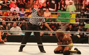 WWE ECW 29-9-09 Benjamin